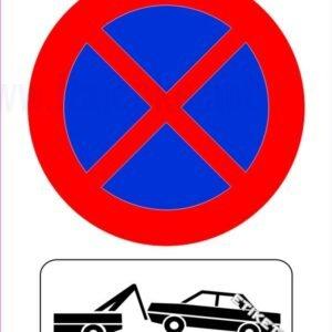 Znaki prepovedi