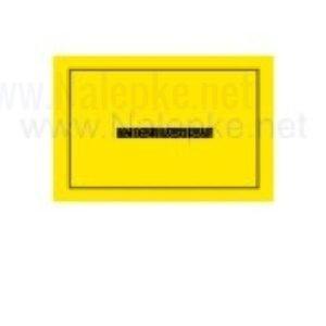 Mešano nalepka – 31 x 21 mm pola: 20 nalepk